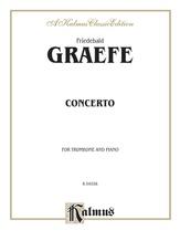 Graefe: Concerto - Brass