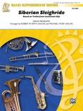 Siberian Sleighride - Concert Band
