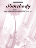 Somebody - Piano/Vocal/Chords