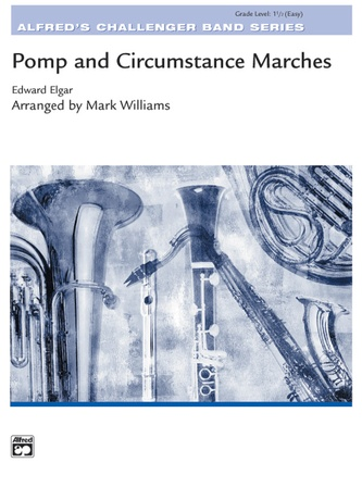 Pomp and Circumstance Marches - Concert Band
