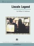 Lincoln Legend - Concert Band