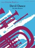 Devil Dance - Concert Band