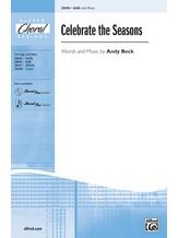 Celebrate the Seasons - Choral