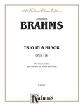 Brahms: Trio in A Minor, Op. 114 - Mixed Ensembles