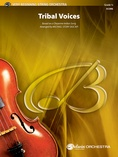 Tribal Voices - String Orchestra