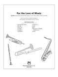 For the Love of Music - Choral Pax