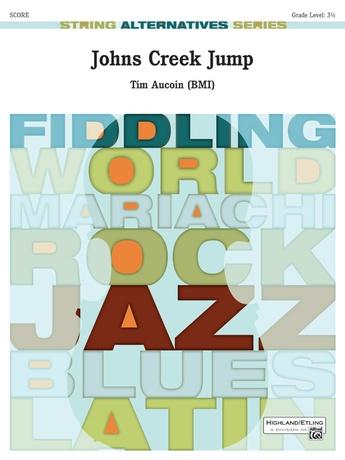 Johns Creek Jump - String Orchestra