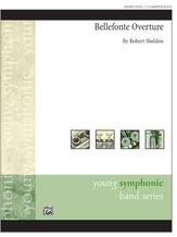 Bellefonte Overture - Concert Band