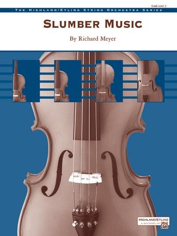 Slumber Music - String Orchestra