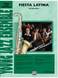 Fiesta Latina - Jazz Ensemble