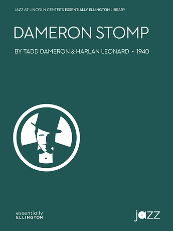 Dameron Stomp - Jazz Ensemble