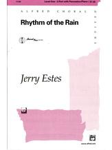 Rhythm of the Rain - Choral