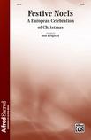 Festive Noels - Choral
