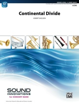 Continental Divide - Concert Band