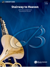 Stairway to Heaven: Flute: Jimmy Page | Concert Band Sheet Music