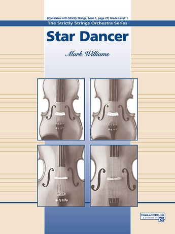 Star Dancer - String Orchestra