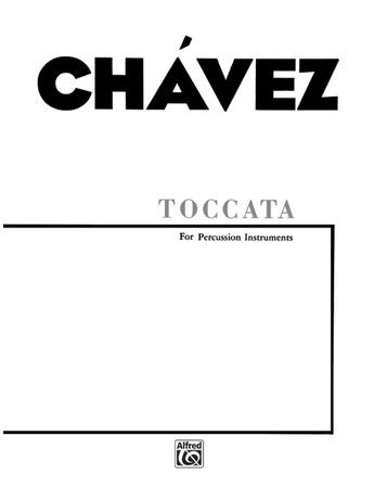 Toccata - Percussion Ensemble