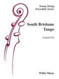 South Brisbane Tango - String Orchestra