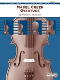 Mabel Creek Overture - String Orchestra
