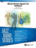 (Back Home Again In) Indiana - Jazz Ensemble