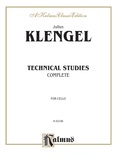 Klengel: Technical Studies (Complete) - String Instruments