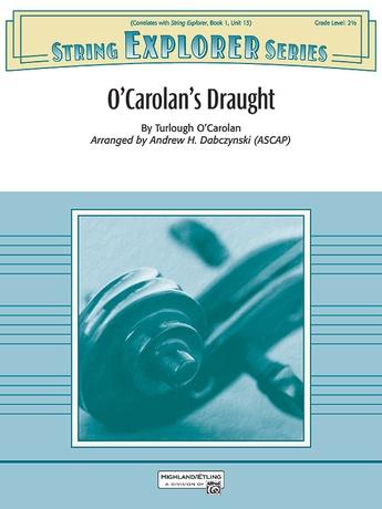 O'Carolan's Draught - String Orchestra