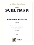 Schumann: Album for the Young, Op. 68 - Piano