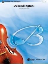 Duke Ellington - Full Orchestra