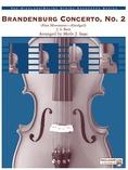 Brandenburg Concerto No. 2 - String Orchestra