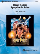 Harry Potter Symphonic Suite - Full Orchestra