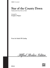 Star of the County Down - Choral