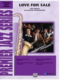Love for Sale - Jazz Ensemble