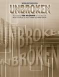 Unbroken - Piano/Vocal/Chords
