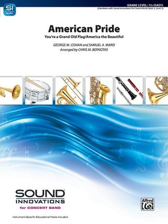American Pride - Concert Band