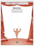 Rock Star - Concert Band