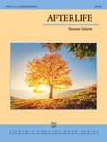 Afterlife: 2nd E-flat Alto Saxophone -