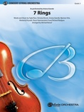7 Rings - String Orchestra