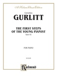 Gurlitt: The First Steps of the Young Pianist, Op. 82 - Piano