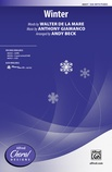 Winter - Choral