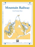 Mountain Railway - Piano