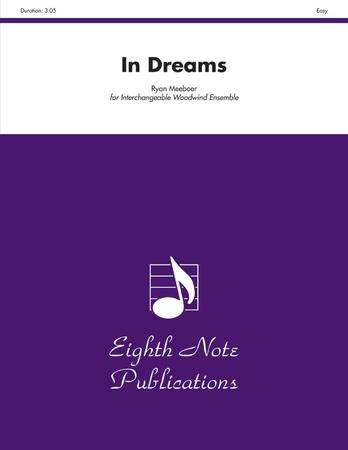 In Dreams - Woodwind Ensemble