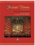 Nessun Dorma - Concert Band