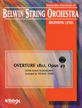 Overture 1812, Opus 49 - String Orchestra