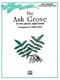 Ash Grove - Piano Quartet (2 Pianos, 8 Hands) - Piano