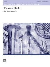 Dorian Haiku - Concert Band