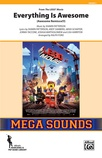 Everything Is Awesome (from The Lego® Movie) - Marching Band