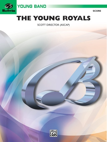 The Young Royals - Concert Band