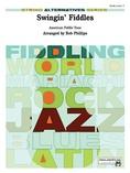 Swingin' Fiddles - String Orchestra
