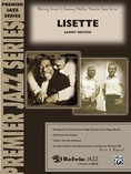 Lisette - Jazz Ensemble