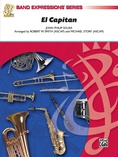 El Capitan - Concert Band